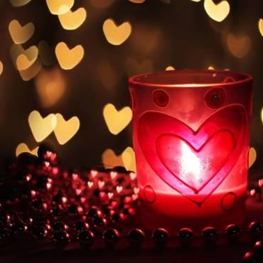 Februari, maand van de liefde…